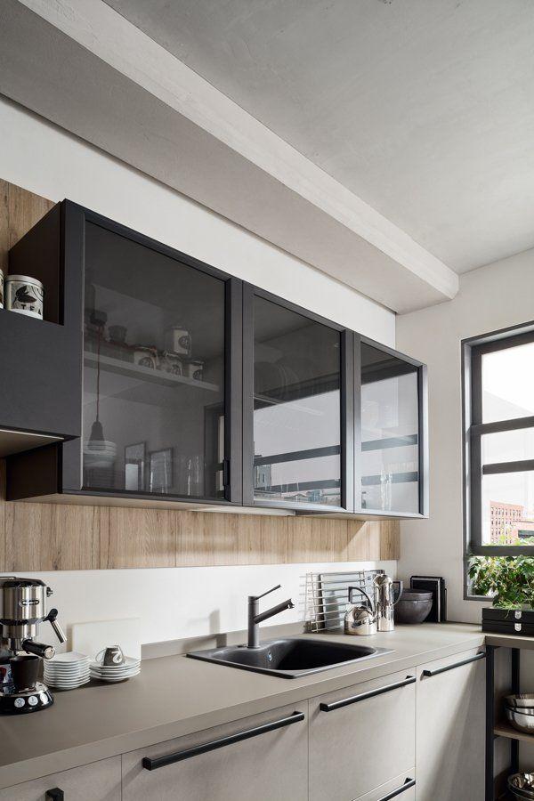 Veneta Cucine Modern Kitchens Cucine Stili Arredamento