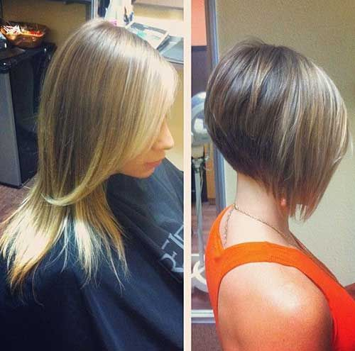 stacked inverted bob haircut pictures 600 best hair inverted bob images on 5711