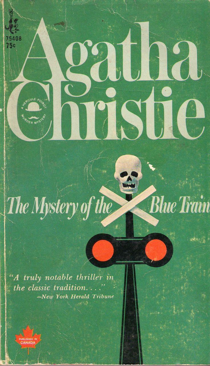 877 best Agatha Christie images on Pinterest