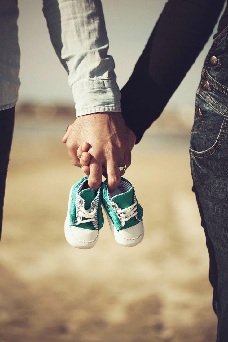 Risikoschwangerschaft: Auch Männer können zu alt sein