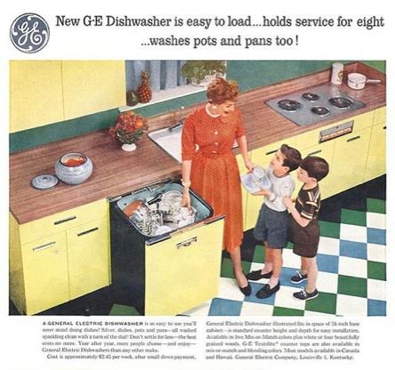 1000 bilder zu yellow retro kitchens auf pinterest vintage k chen hausfrau und 1940er. Black Bedroom Furniture Sets. Home Design Ideas