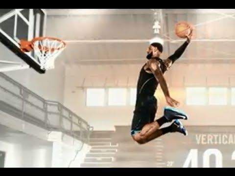 How To: Jump Higher Off One Leg | 3 Jumping Drills | Pro Training Basketball - YouTube