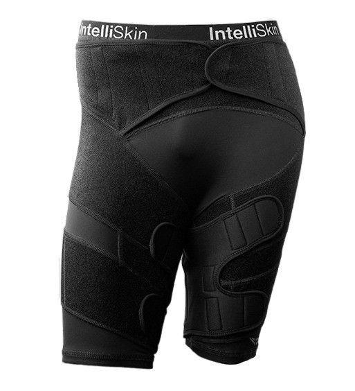 Shop IntelliSkin Full LineCompression Wear Intelliskin UnisexReActivator Shorts 2.0 MEN'S/WOMEN'S UNISEX 2.0 ReActivator Shorts 2.0from PRO2Medical.com are des