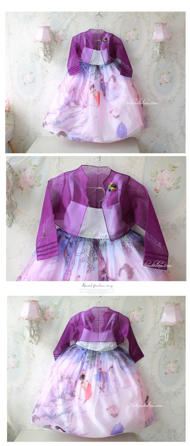 Folk fusion hanbok  W220,000 http://dodamdodam.com/goods_detail.php?goodsIdx=3810