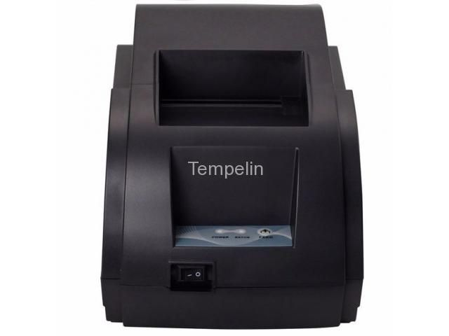 Printer Thermal QPOS 58mm Q58M (SKU000489)