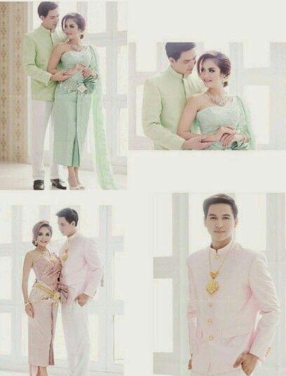 Beautiful khmer wedding