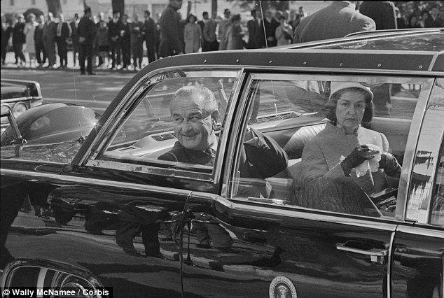 John F. Kennedy assassinated - HISTORY