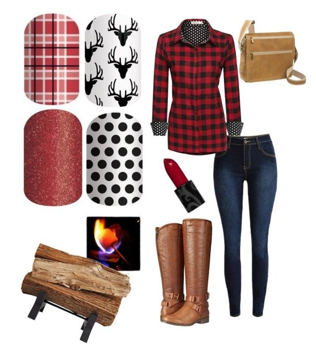 """Untitled #23"" by emilyrulez on Polyvore featuring Madden Girl and David King & Co."