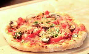 Meine 5 Tipps für perfekte Pizza oder: Backen mit Lievito Madre