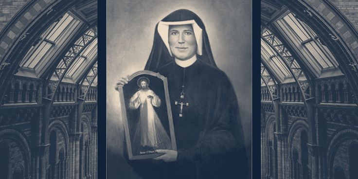 In Cracow-Pradnik, June 2, 1938, the Lord Jesus directed a young Polish Sister of Mercy on a three-day retreat. Faustina Kowalska painstakingly recorded Christ's instruction in her diary that is a…
