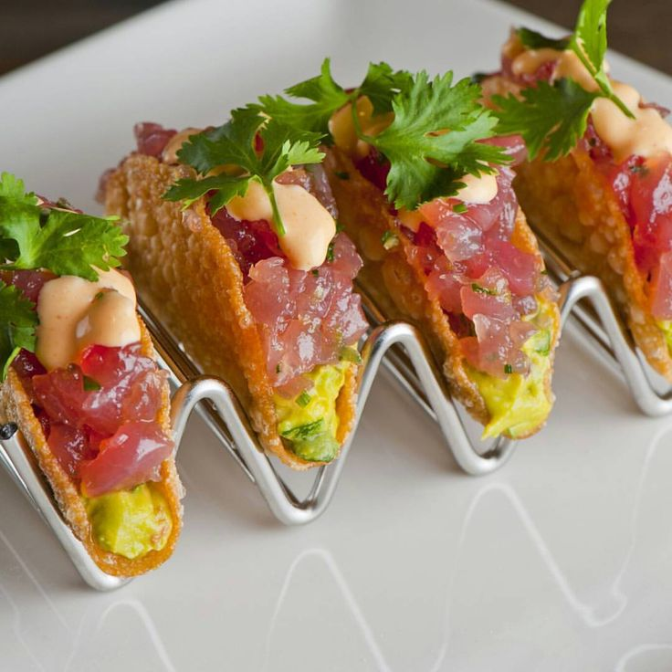 53 best images about ahi tuna tacos on pinterest surfer for Tuna fish tacos