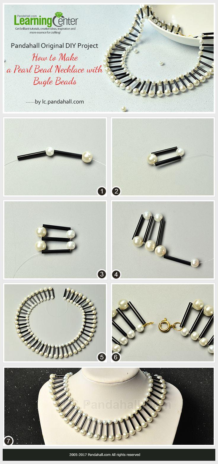 Compre os canutilhos dessa receita em www.suelirene.com.br/catalogo - Pandahall Original DIY Project - How to Make a Pair of Vintage Style Drop Earrings