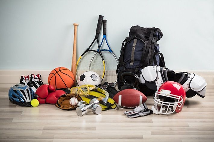 Buy Sports Goods Online Sports Accessories India At Lowest Prices