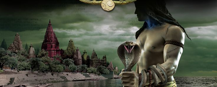 Book Review: The Secret of the Nagas