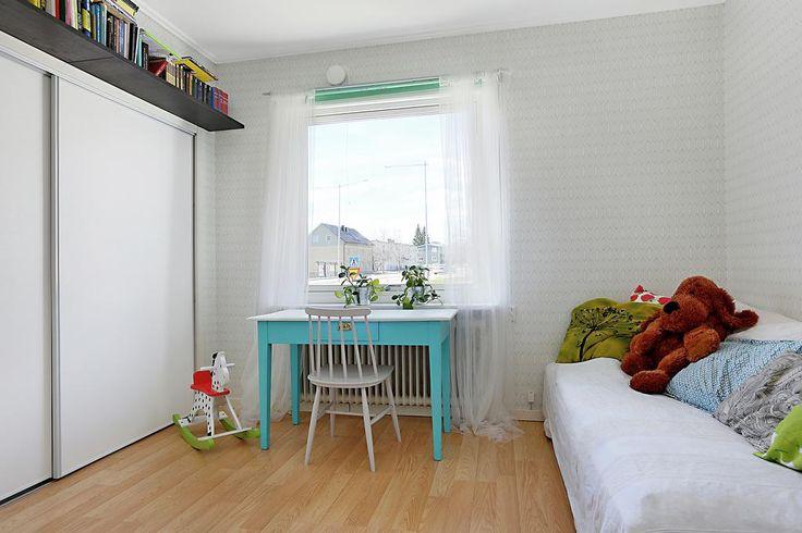 Ytterviksvägen 2A, vån 1, Luleå - Svensk Fastighetsförmedling