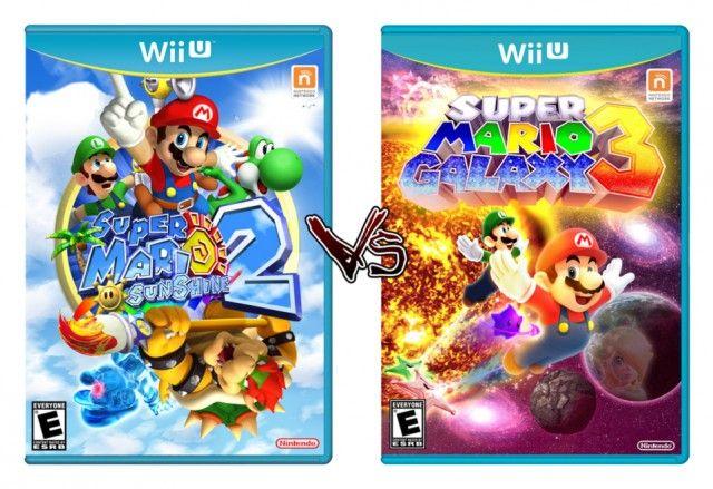 Super Mario Wii U                                                                                                                                                     More