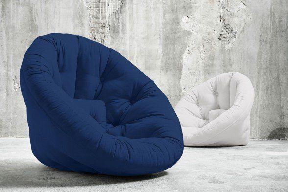 Nest Futon Sessel Schlafsessel Sessel Und Nestchen