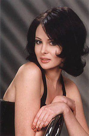 Ольга Погодина: биография, фильмография и личная жизнь актрисы (фото)