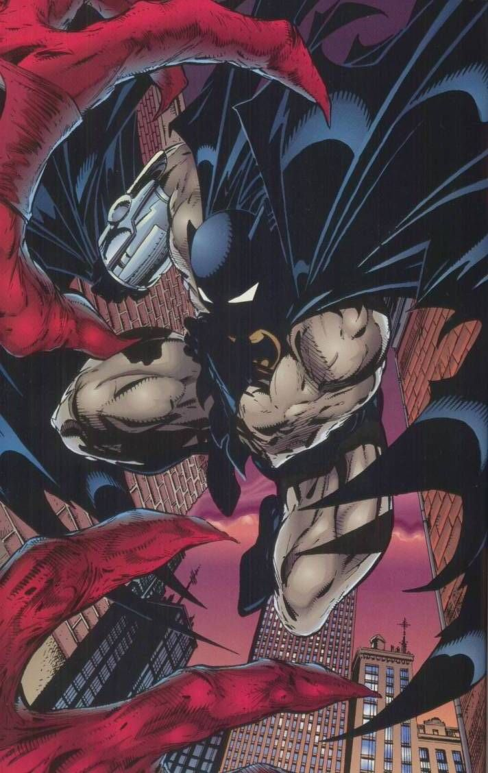 Batman | www.comic-manga.net