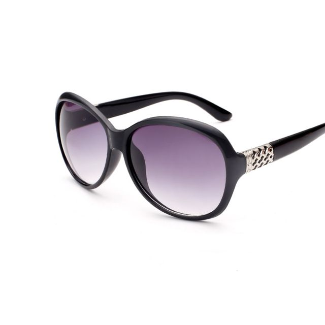 Oval Sunglasses Women Retro Vintage Sun Glasses For Women Brand Design                      – Hot Sale Products free ship to worldwide