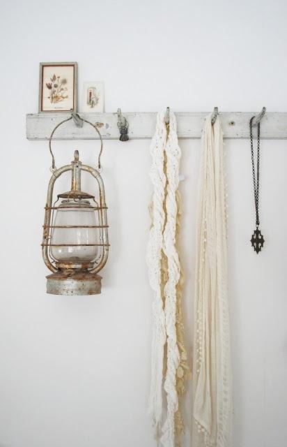 wall hook for hallway