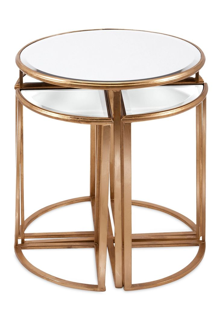 Imax bf carey table lamp hautelook - Limba Mirror Accent Tables Set Of 5 By Imax On Hautelook Sorry
