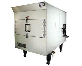 SPK-1000 Big Commercial smoker