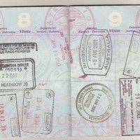 This shows how to get a Bulgarian residency permit after the 90 day period expires.