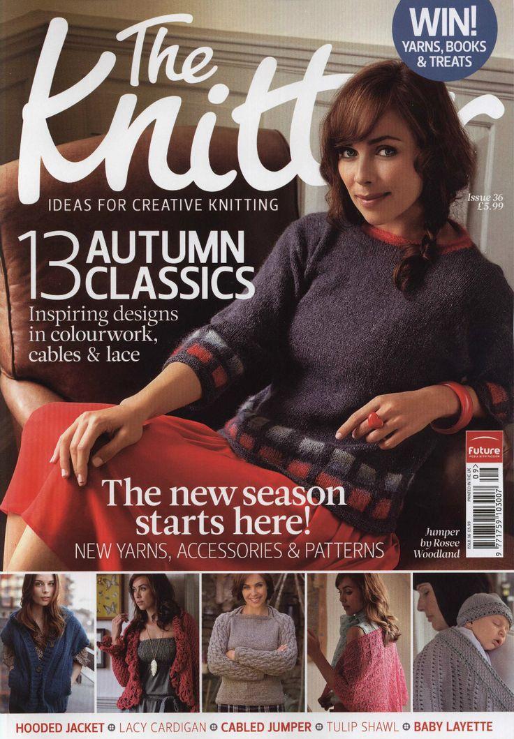 The Knitter №36 2011