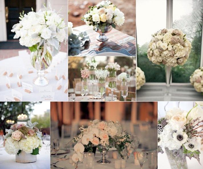 25 Best Ideas About Neutral Wedding Flowers On Pinterest