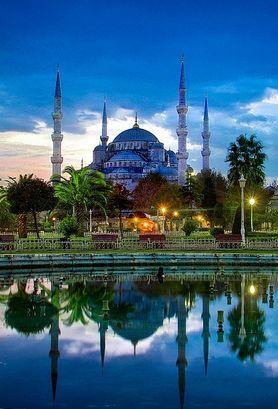 Ayasofya, Istanbul discountattractions.com