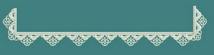 TS281 - Continuous Lace Edging And Corner Set 2 (2)