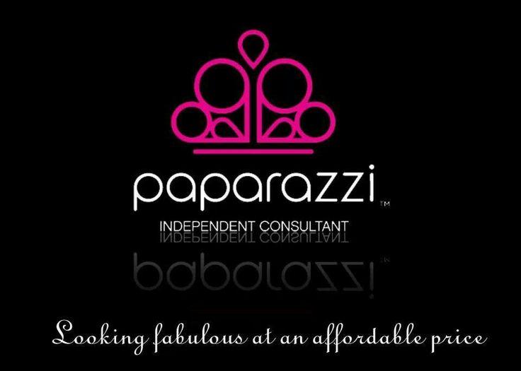 Paparazzi Jewelry Background