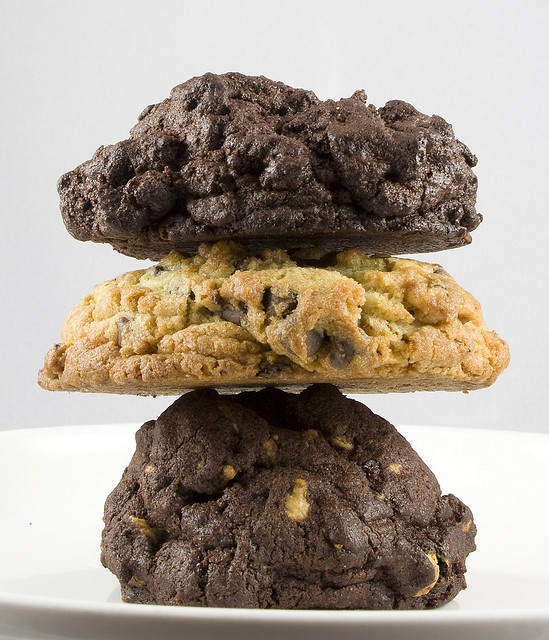 BEST COOKIES IN THE ENTIRE WORLD! Levain Bakery