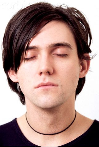 Conor Oberst is my soulmate.