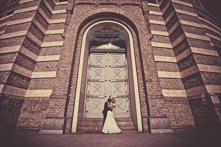 Wedding by Gergely Csigo on 500px