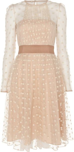 Alice By Temperley Celia Dress