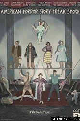 American Horror Story: Freak Show Temporada 4