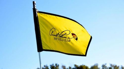 Bearing the signature: Bay Hill preps for the Arnold Palmer... #ArnoldPalmer: Bearing the signature: Bay Hill preps for the… #ArnoldPalmer