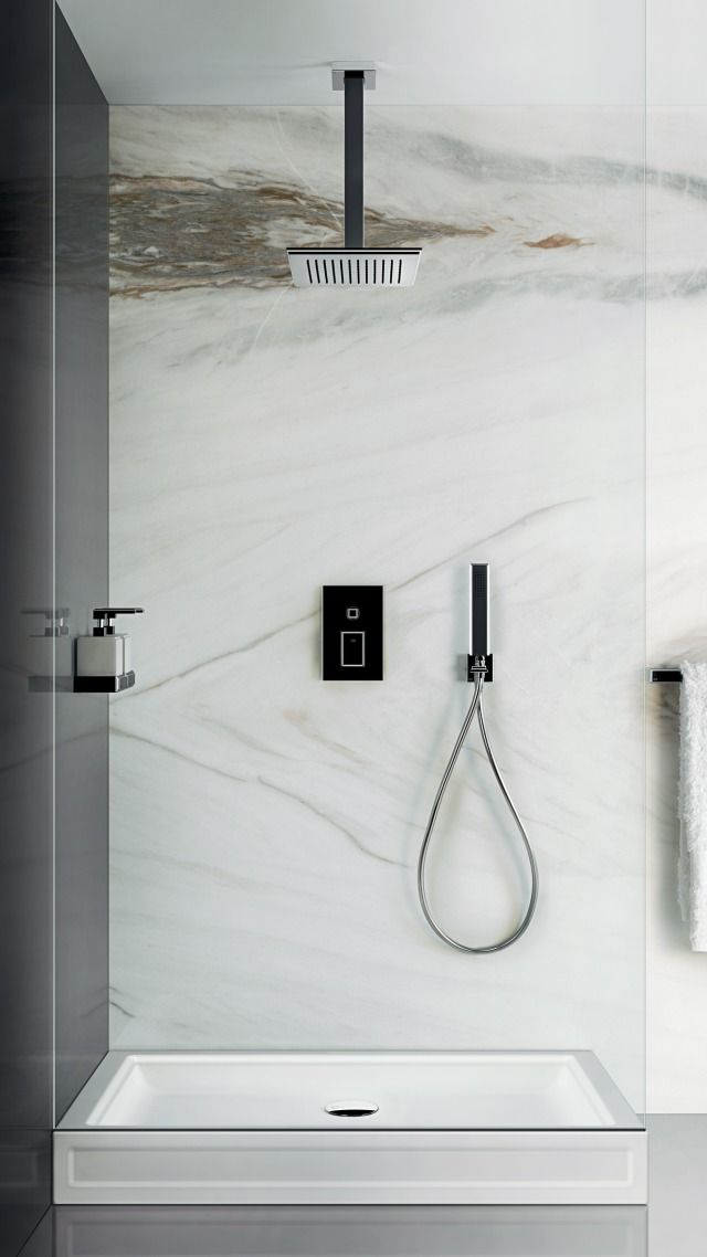 Fascino Shower From: Gessi | For Residential Pros