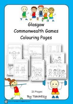 Colouring pages $2 TeacherspayTeachers