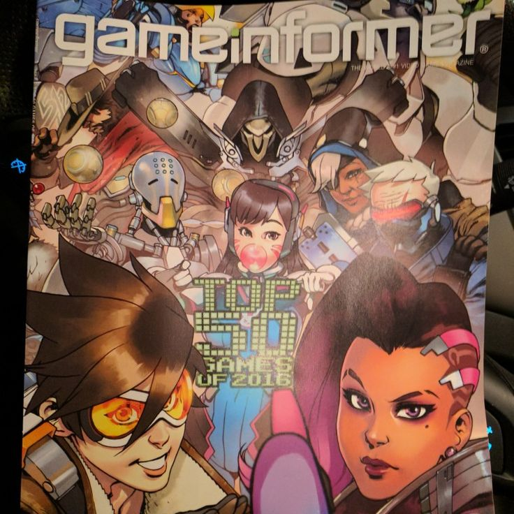 A little late night reading. #gameinformer #overwatch #steam #game #gamer #gaming #mobilegame #mobilegamer #mobilegaming #playstation #playstationvr #psvr #xbox #xboxone #twitch #googlepixel #xetaxexx #rulce #mdcnl #krydia #teamkrydia #vrsa #vrsports #vrsportsassociation #doyouvr #wannavr #wanttovr #vrme