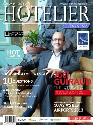 Hotelier Indonesia Edition - 14 digital magazine - Read the digital edition by Magzter on your iPad, iPhone, Android, Tablet Devices, Windows 8, PC, Mac and the Web.