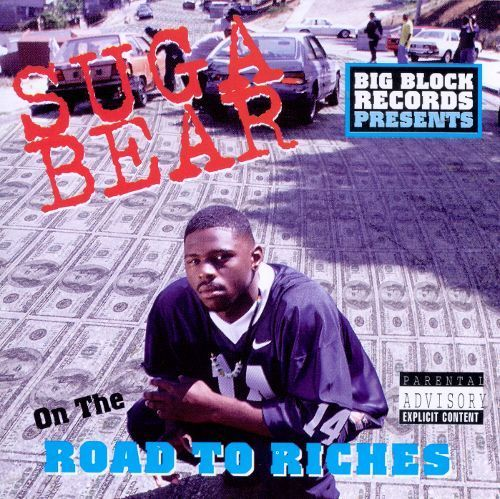 Road to Riches [CD]