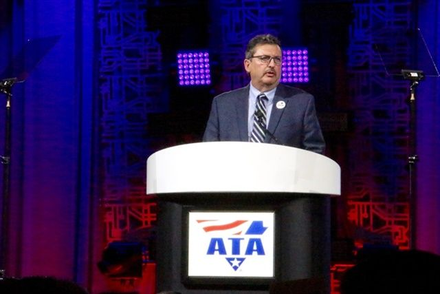 ATA Elects Kevin Burch its 72nd Chairman  http://ift.tt/2efIfMR October 09 2016 at 02:00PM
