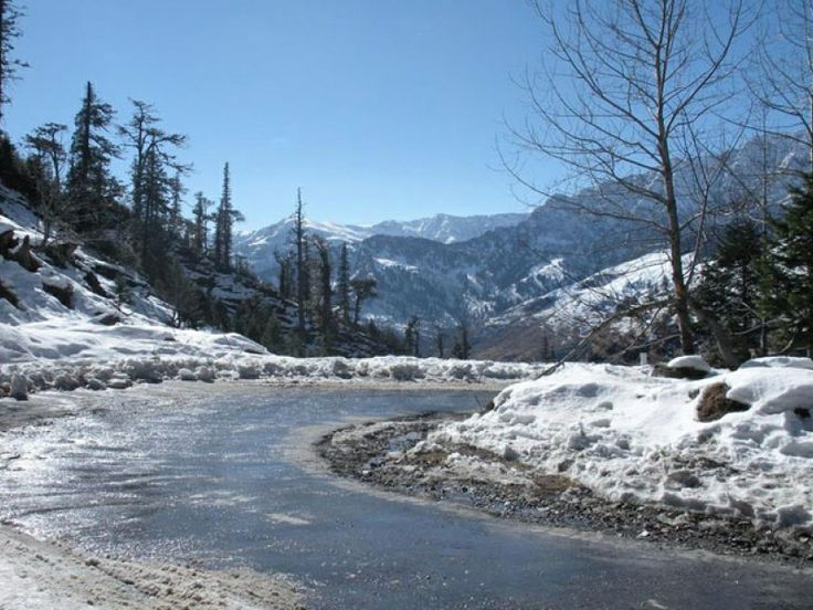Book your trip to Shimla.