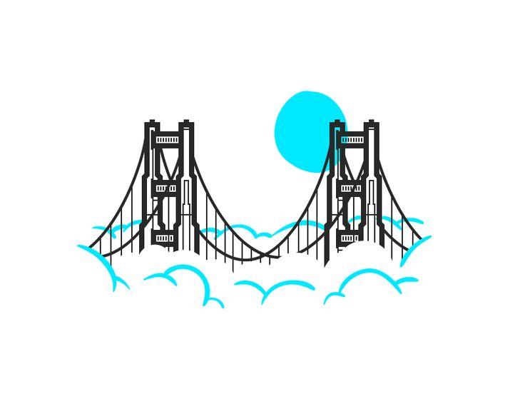 Golden Gate by Ryan Putnam