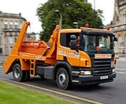 Bristol and Avon Group is an established company providing transport services, supply of aggregates and waste management solutions for over 30 years.