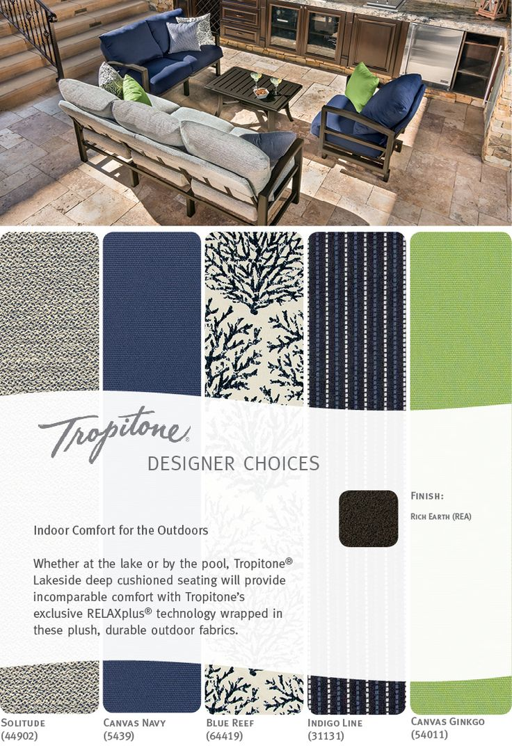 Lakeside Collection Patio Furniture: 57 Best Designer Fabric Images On Pinterest