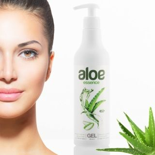If you want your  clients to be able to look after themselves with natural products, buy the aloe vera gel  now. The emolient, healing and calming effects of aloe vera on the skin mean it is ideal for the treatment of skin which is sunburnt or delicate, or which has allergies etc. It can be used during or after laser or electric depilation or waxing or as a contact gel for all kinds of beauty appliances. Additionally, it can be used as a mask for the face and neck. Contains: 500 mL. 100 %…